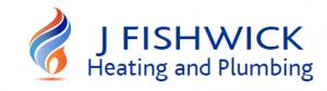 J Fishwick - Logo